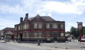Picture of Salisbury Arms