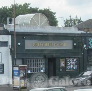 Picture of Broadfields Bar