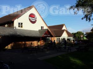Picture of Brewers Fayre Elmbury Lodge
