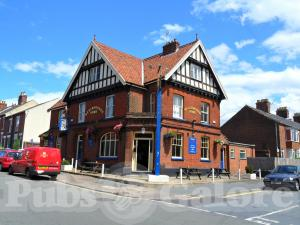 Picture of Marlborough Arms