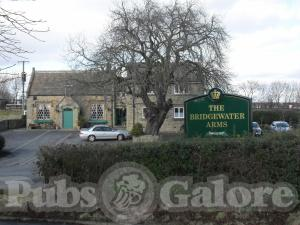 Picture of The Bridgewater Arms