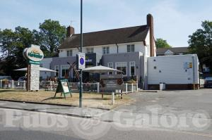 Picture of Harvester Horse & Groom
