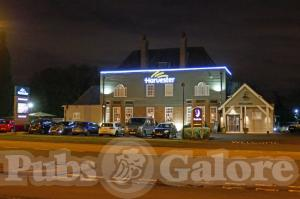 New picture of Harvester The Beacon