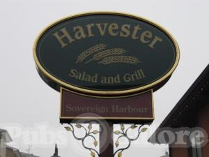 Picture of Harvester Sovereign Harbour