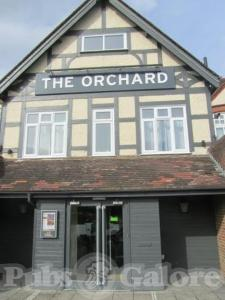 Picture of Beefeater The Orchard