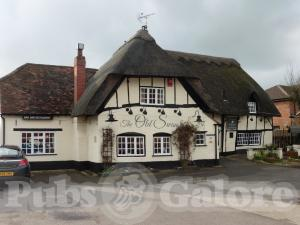 Picture of The Old Swan