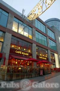 Picture of Café Rouge Bullring