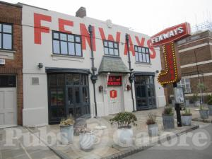 Picture of Fenways