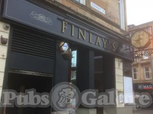 Picture of Finlay's
