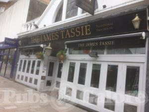 Picture of The James Tassie