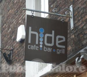 Picture of Hide Cafe Bar