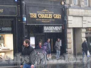 Picture of The Charles Grey (with Basement Trebles Bar)