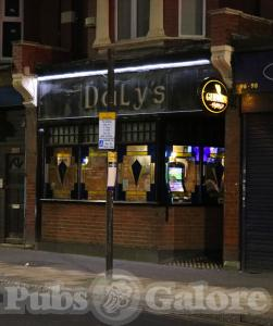 Picture of Daly's