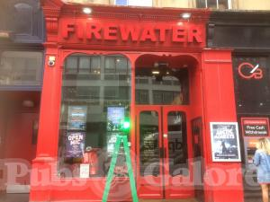 Picture of Firewater