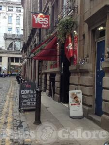 Picture of Yes Bar