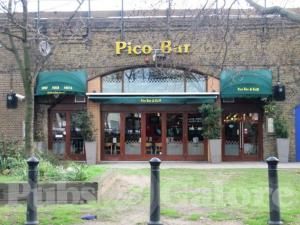 Picture of Pico Bar