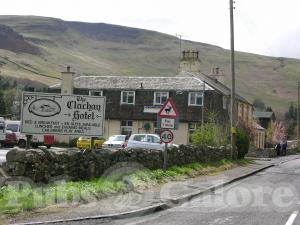 Picture of Clachan Hotel