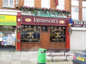 Picture of Jameson's Bar