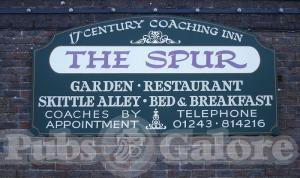 Picture of The Spur