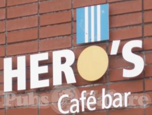 Picture of Hero's Cafe Bar (Fusilier Museum)
