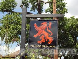 Picture of Ye Olde Red Lion