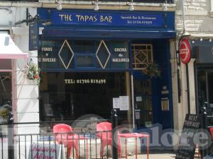 Picture of The Tapas Bar
