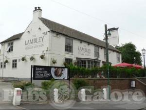 Picture of The Lambley