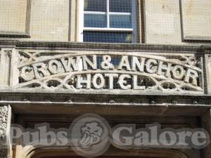 Picture of Crown & Anchor Hotel