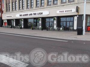 The Albert and The Lion (JD Wetherspoon)