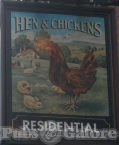 Picture of The Hen & Chickens