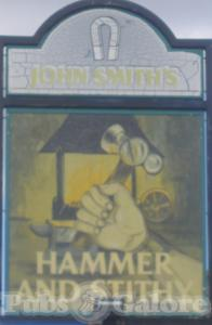 Picture of Hammer & Stithy