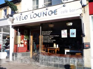 Picture of Velo Lounge