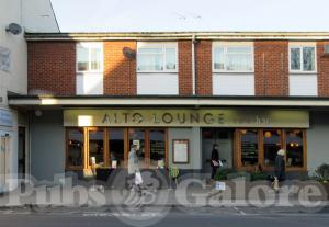 Picture of Alto Lounge