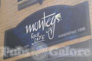 Picture of Monteys Rock Cafe