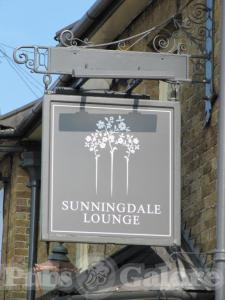Picture of Sunningdale Lounge