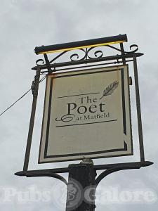 Picture of The Poet