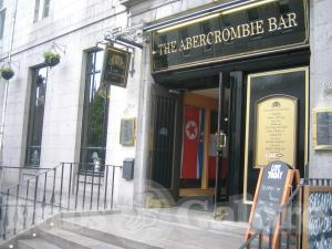 Picture of The Abercrombie Bar