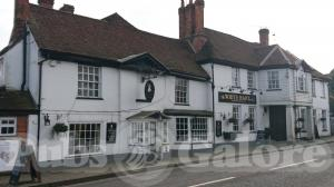 Picture of The White Hart Hotel