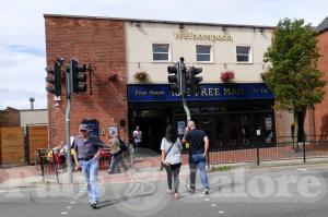 Picture of The Free Man (JD Wetherspoon)