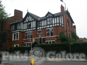 Picture of Tudor House Hotel