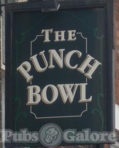 Picture of Punch Bowl