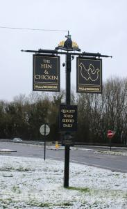 Picture of The Hen & Chicken Inn