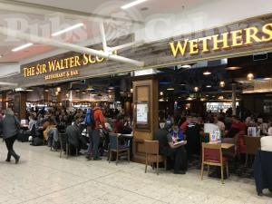 Picture of The Sir Walter Scott (JD Wetherspoon)