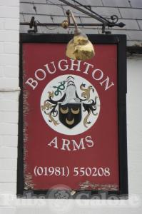 Picture of Boughton Arms