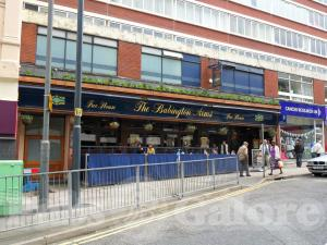 Picture of The Babington Arms (JD Wetherspoon)