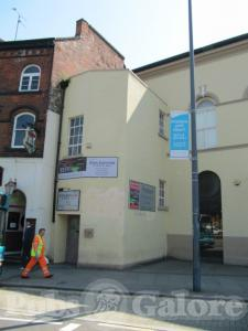 Picture of The Corn Exchange