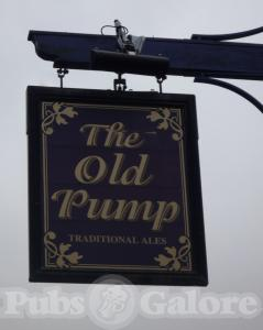 Picture of The Old Pump