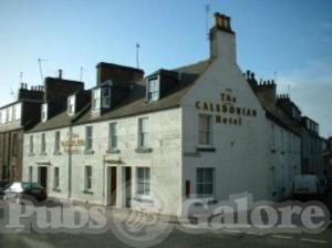 Picture of The Caledonian
