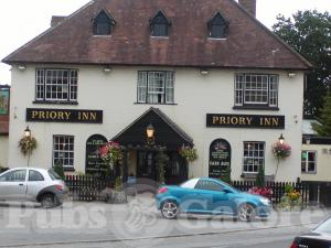 Picture of Priory Inn