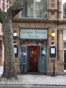 Picture of Grape Street Wine Bar
